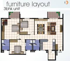 Sjr Equinox Floor Plan