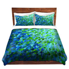 Green Duvet Cover King Size Best 25 Ombre Bedding Ideas On Pinterest Pink Bed Linen Bed