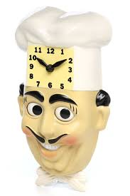 Unique Clocks Unique Kitchen Wall Clocks Bed Bath And More