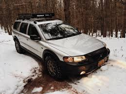 volvo xl 70 the adventure wagon a 2004 volvo xc70 overland build page 4