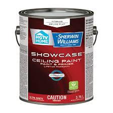 hgtv home by sherwin williams showcase 3 67 l interior latex flat