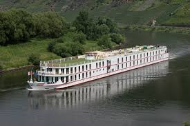 best rhine river boat cruise lines