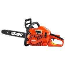 echo 14 in 30 5cc gas chainsaw cs 310 14 the home depot