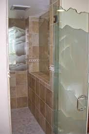 etched glass shower door designs mountans glass shower doors etched glass western