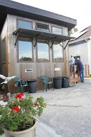 Silver Top Awnings Corrugated Metal Awnings Google Search Silver Stallion