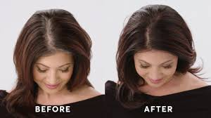 Wash Hair Before Color - madison reed mess free root reboot hair color product brit co