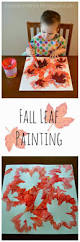 thanksgiving project for kids 13 easy leaf crafts kids can actually do leaves craft and