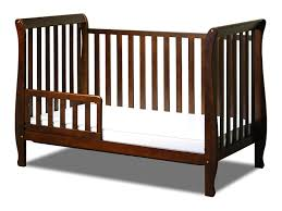 How To Convert Crib Into Toddler Bed by Amazon Com Athena Naomi 4 In 1 Crib With Toddler Rail Espresso