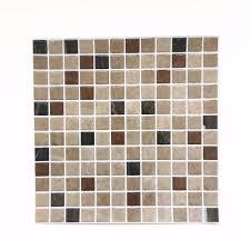 aliexpress com buy self adhesive mosaic tile wall sticker diy
