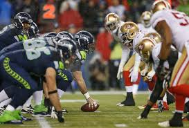 charitybuzz 2 tickets to seattle seahawks vs san francisco 49ers