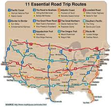 road map planner usa road trip planner map usa