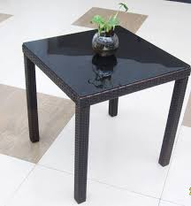 china special outdoor furnituresupplier universal rattan chair