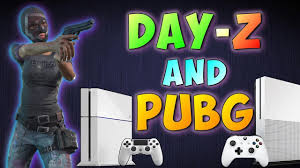 pubg console pubg console release update dayz coming to ps4 xbox 1 day z