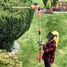 heavy duty hedge trimmer bq electric cutter rental 13294 interior