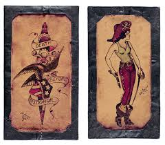 flash tattoo jobs vintage tattoo flash 100 years of traditional tattoos from the