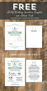 free printable wedding invitation template 9 best fuentes tipográficas images on pinterest fonts font free