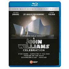 Fiddler On The Roof Movie Online Free by Great Performances Dudamel Conducts A John Williams Celebration