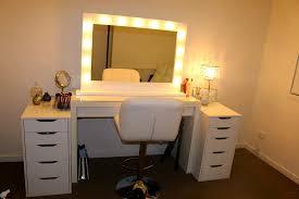 light up makeup mirror vanity mirror with lights light up makeup lighted diy a ef 3 cc