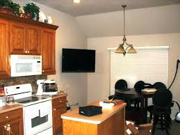 Kitchen Setup Ideas Kitchen Tv Ideas Electricnest Info