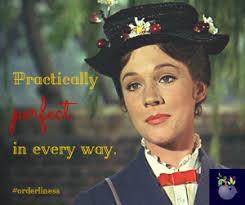Mary Poppins Meme - orderliness thinkvirtues