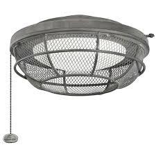 industrial ceiling fan light kit industrial light kit ceiling fans bellacor