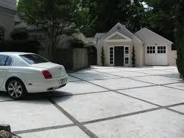 bentley driveway driveways