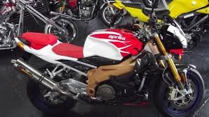 2007 aprilia tuono 1000 r motorcycles for sale