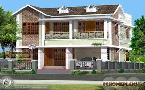 brick home plans simple brick house plans home elevation double story modern