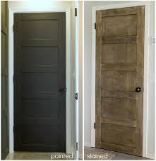 Diy Closet Door Remodelaholic 40 Ways To Update Flat Doors And Bifold Doors