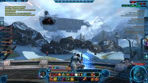 Swtor Map 30 January 2012 Thegameguru Me