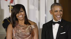 michelle obama u0027s versace state dinner dress cost a pretty penny