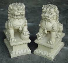 fu dog statues fu dog statues the universe of animals