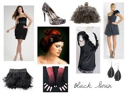 black swan fashion elements of style blog