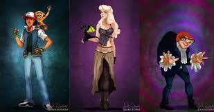 disney character halloween costumes u2013 28 pics weknowmemes
