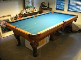 used pool tables for sale in ohio used pool tables for sale in pittsburgh pa brunswick billiards