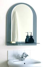 Tri Fold Mirrors Bathroom Folding Mirrors For Bathroom Akapello