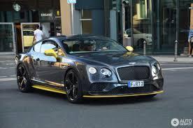bentley cars 2016 bentley continental gt speed black edition 2016 20 september