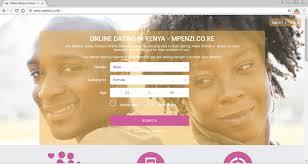 Dating Sites In Kenya you Should Try for Free    Trending co ke HIV Dating Kenya     HIVDatingkenya com