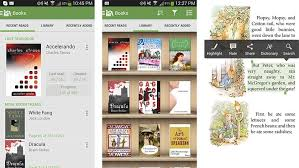 reader for android 15 best ebook reader apps for android android authority