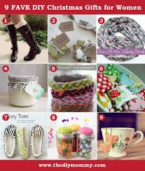 easy craft ideas for christmas presents