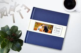 Where To Buy Wedding Albums How Much Do I Need To Start A Wedding Album Order Yours Truly