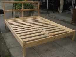 Build Platform Bed Frame With Drawers by 9 Best Bed Frame Images On Pinterest Diy Bed Frame Queen Bed