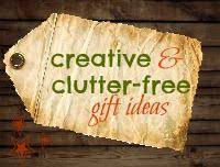 25 gift ideas that won u0027t cause clutter this christmas give them