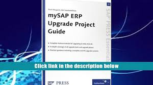 free download mysap erp upgrade project guide sap press
