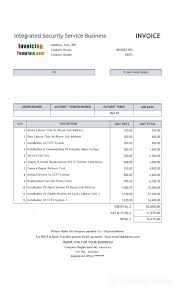 auto repair invoice template excel sample free 374118 e saneme