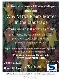 native plant symposium and plant kalmia gardens kalmiagarden twitter