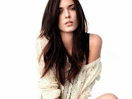 odette annable two and a half men wallpaper