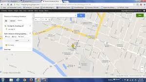Google Map Of The United States by Create A Custom Map Using The New Google Maps Youtube