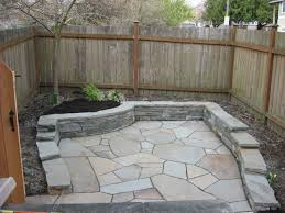 Patio Price Per Square Foot by Blue Flagstone Patio Marvelous Discover Bluestone Patio Costs Per