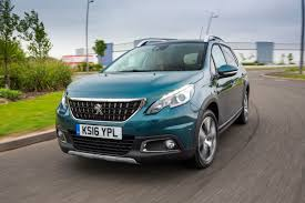 new peugeot automatic cars new peugeot 2008 allure 2016 review pictures peugeot 2008